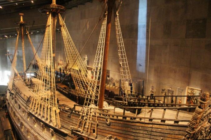 Stockholm Vasa 3