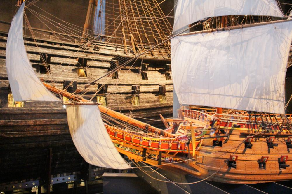 Stockholm Vasa 4