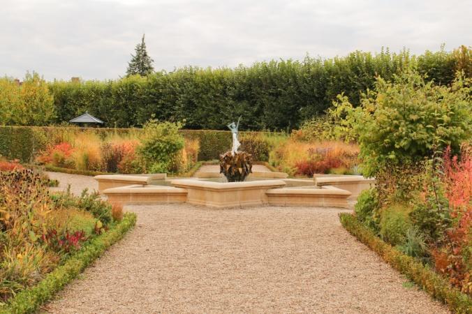 Villandry jardins 2