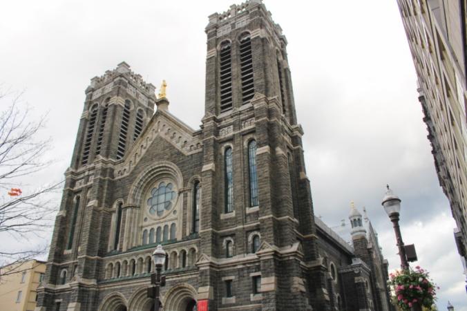 église Saint-Roch Québec