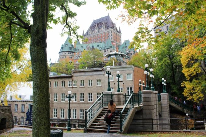 Frontenac Québec