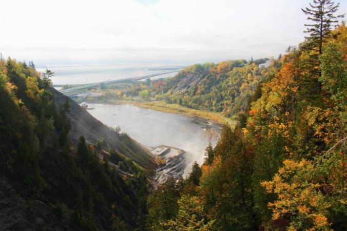 montmorency Québec