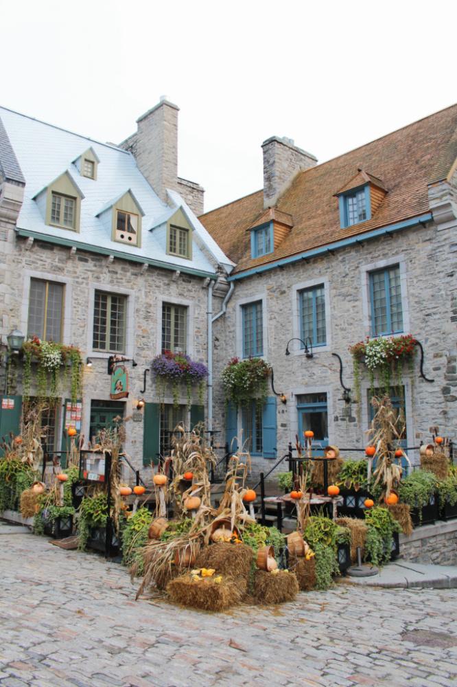 Place royale 2 Québec