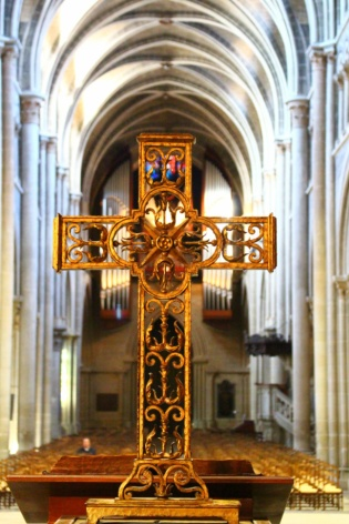 cathédrale 2 Lausanne