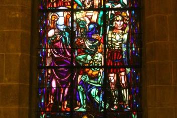 cathédrale 3 Lausanne
