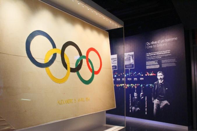 musée olympique 3 lausanne