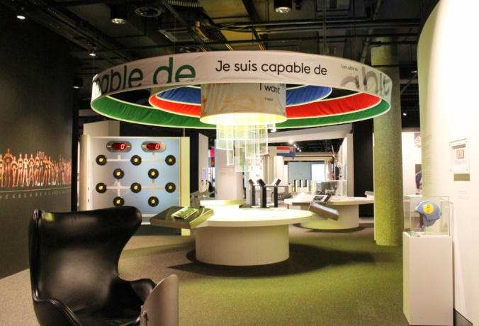 musée olympique test lausanne