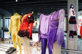 tenues olympiques lausanne