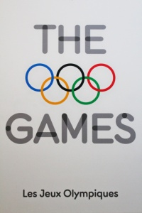 the games lausanne