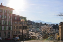 ville haute 2 Lausanne