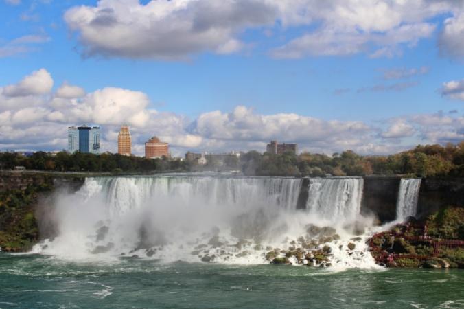 Niagara américain