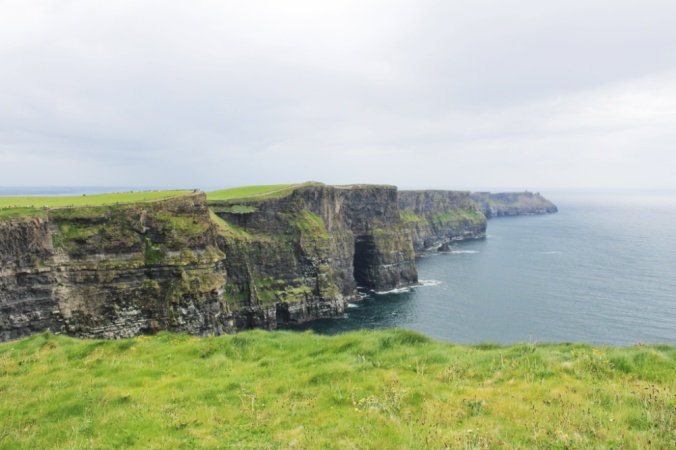 falaises de Moher 2 Irlande