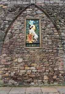 Holyroodhouse 2 Edimbourg