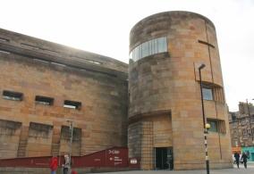 national museum of Scotland Edimbourg