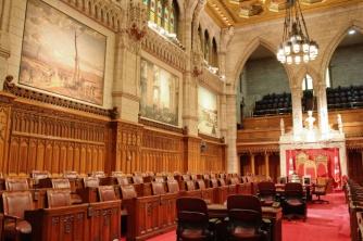 sénat parlement Ottawa