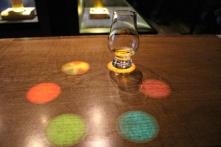 scotch whisky experience Edimbourg