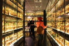 the scotch whisky experience collection