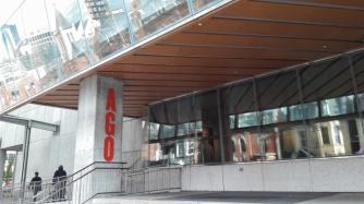 AGO Toronto