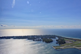 îles de Toronto