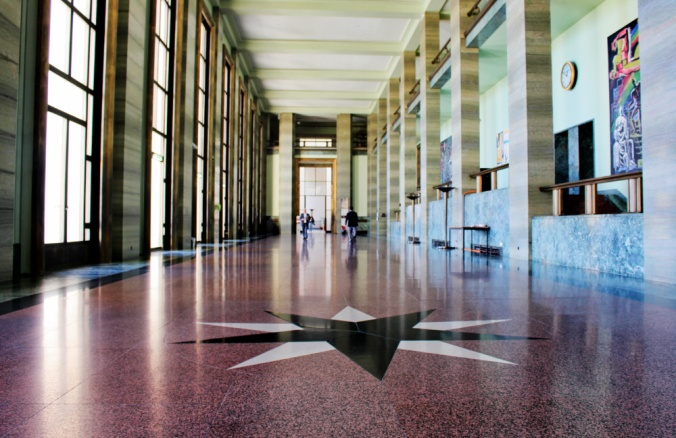 hall ONU Genève