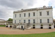 queen's house Londres