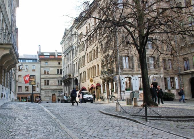 rue de la Taconnerie