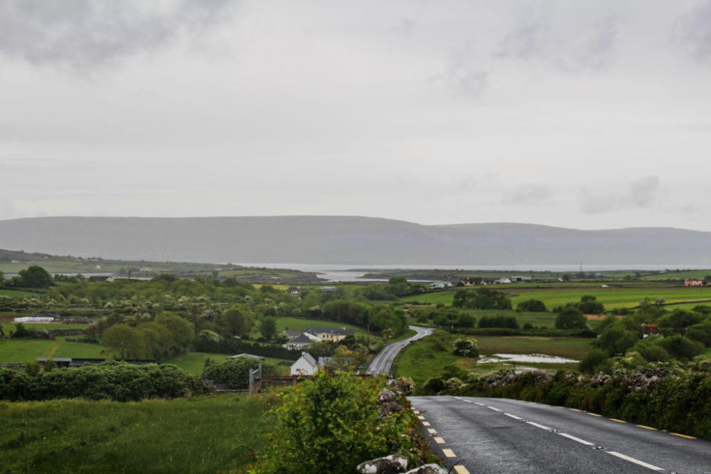 Burren 2 Irlande