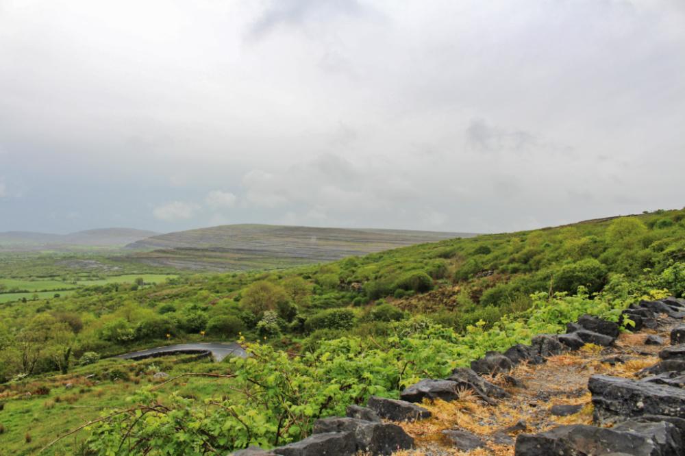Burren 3 Irlande