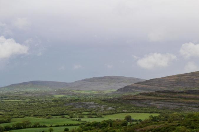 Burren 4 Irlande