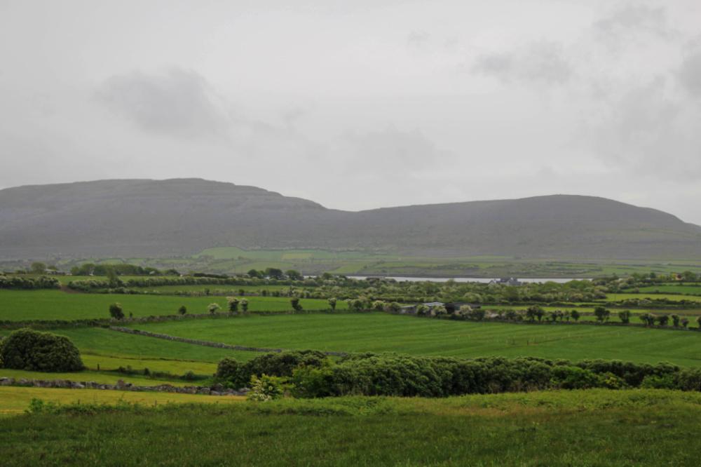 Burren Irlande