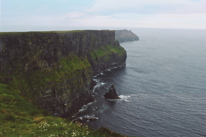 falaises de Moher 3 Irlande