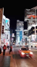 Toronto by night 2