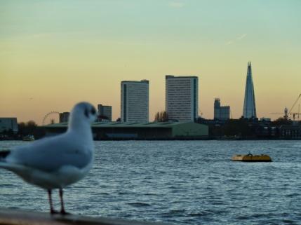 esplanade Greenwich 2 Londres