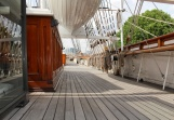 pont Cutty Sark Greenwich Londres