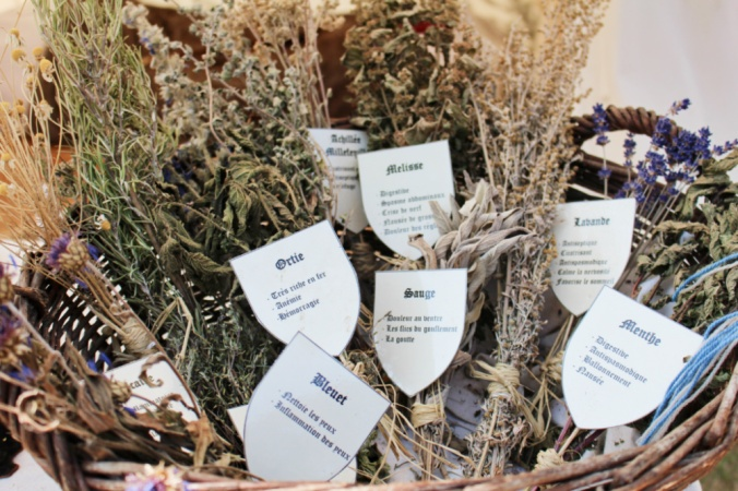 herbes Chauvigny