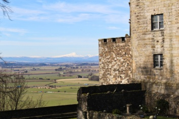 Stirling Castle Ecosse