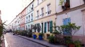 rue crémieux Paris
