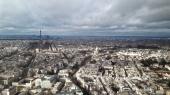 vue tour Montparnasse Paris