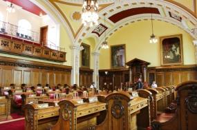 belfast city hall conseil irlande du nord