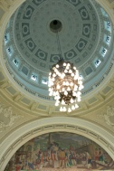belfast city hall dome irlande du nord