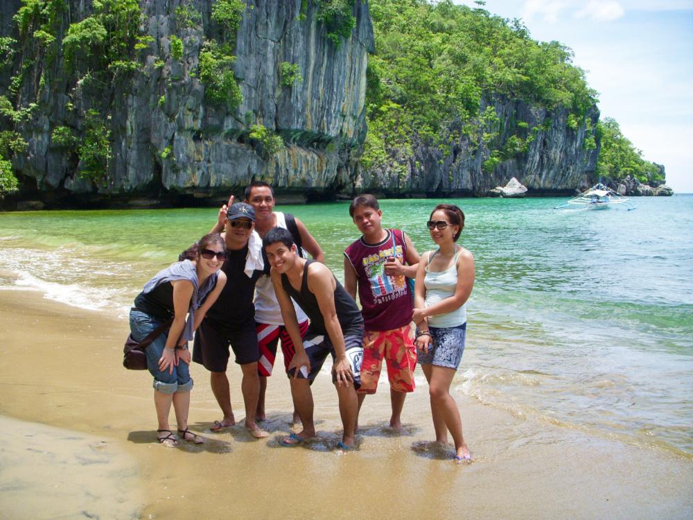 palawan group