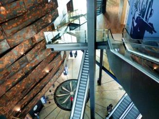titanic intérieur belfast irlande du nord