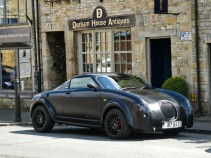 batmobile Stow on the wold