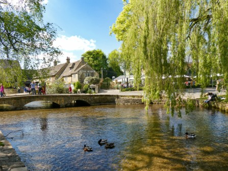 Bourton on the water motor museum