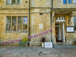 Bourton on the water Victoria hall
