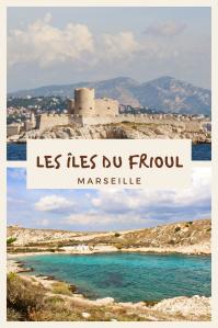 Les îles du Frioul (1)