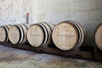barriques bois