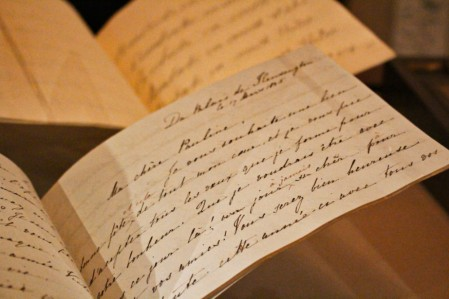 cahier Victoria Kensington palace