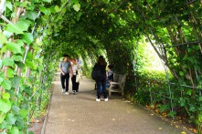 cradle walk Kensington palace