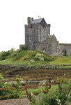 Dunguaire castle Galway